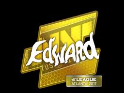 Edward | Atlanta 2017