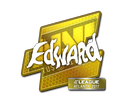 Sticker | Edward | Atlanta 2017