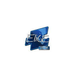 Sticker | EliGE | Atlanta 2017