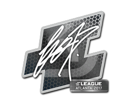 Sticker | fox | Atlanta 2017