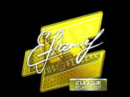 flamie | Atlanta 2017