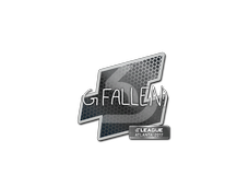 Skin Sticker | FalleN | Atlanta 2017