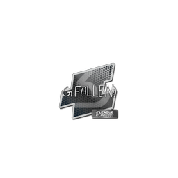 Sticker | FalleN | Atlanta 2017