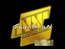 Sticker | GuardiaN ()