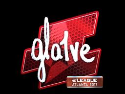 gla1ve | Atlanta 2017