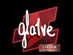 gla1ve   Atlanta 2017