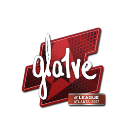 gla1ve | Atlanta 2017