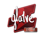 Skin Sticker | gla1ve | Atlanta 2017