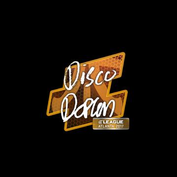 disco doplan