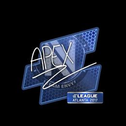 apEX | Atlanta 2017