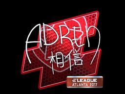 AdreN | Atlanta 2017