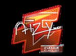 aizy | Atlanta 2017