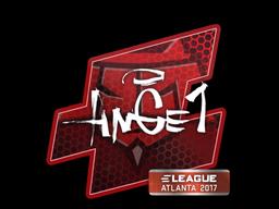 ANGE1 | Atlanta 2017