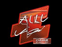 allu | Atlanta 2017