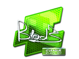 B1ad3 | Atlanta 2017