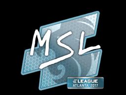 MSL   Atlanta 2017