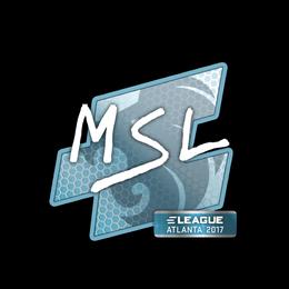 MSL | Atlanta 2017