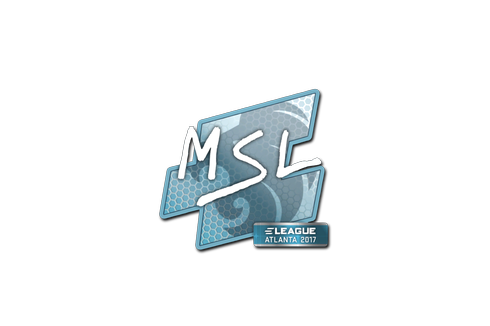 Sticker | MSL | Atlanta 2017 Prices