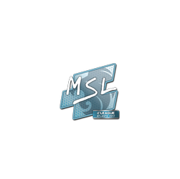 Sticker | MSL | Atlanta 2017