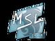 Sticker | MSL | Atlanta 2017