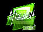 mixwell | Atlanta 2017