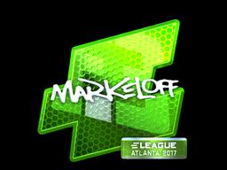markeloff | Atlanta 2017