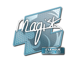 Sticker | Magisk | Atlanta 2017