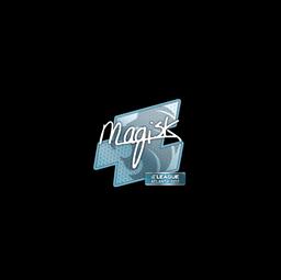 Sticker | Magisk | Atlanta 2017