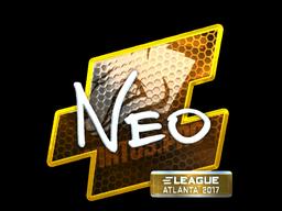 NEO | Atlanta 2017