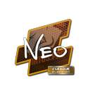 Sticker | NEO | Atlanta 2017