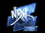 NBK- | Atlanta 2017