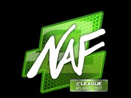 NAF | Atlanta 2017