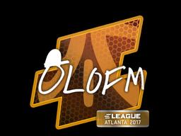 olofmeister | Atlanta 2017