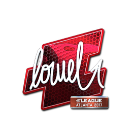 loWel (Foil) | Atlanta 2017
