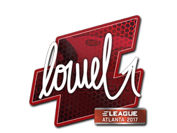 loWel | Atlanta 2017
