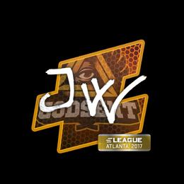JW | Atlanta 2017
