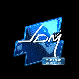 jdm64 (Foil) | Atlanta 2017