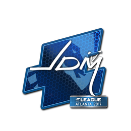 jdm64 | Atlanta 2017