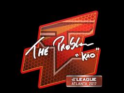 kioShiMa | Atlanta 2017