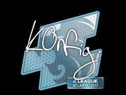 k0nfig   Atlanta 2017