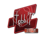 Skin Sticker | Hobbit | Atlanta 2017