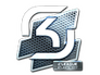Skin Sticker | SK Gaming (Foil) | Atlanta 2017