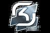 Sticker | SK Gaming (Foil) | Atlanta 2017
