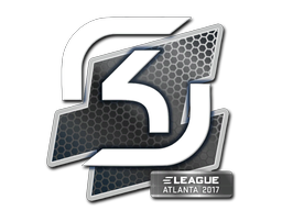 Sticker | SK Gaming | Atlanta 2017
