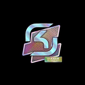 SK Gaming (Holo)