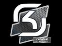 Sticker | SK Gaming | Atlanta 2017