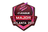 Sticker | ELEAGUE (Holo) | Atlanta 2017