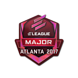 ELEAGUE (Holo) | Atlanta 2017