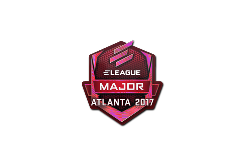 Sticker | ELEAGUE (Holo) | Atlanta 2017 Prices