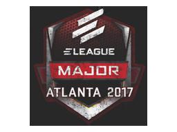 Sealed Graffiti | ELEAGUE | Atlanta 2017